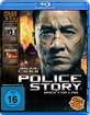 Police Story Collection (3 Film Set) Blu-ray