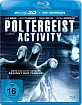 Poltergeist Activity 3D (Blu-ray 3D) Blu-ray