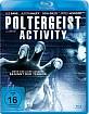 Poltergeist Activity Blu-ray