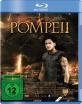 Pompeii - Eine Stadt wird fallen Blu-ray