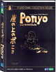 Ponyo en el acantilado - The Studio Ghibli Deluxe Collection (Blu-ray + DVD) (ES Import ohne dt. Ton) Blu-ray