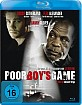Poor Boy's Game (2. Neuauflage) Blu-ray