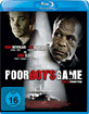 Poor Boy's Game Blu-ray