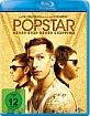 Popstar - Never Stop Never Stopping Blu-ray