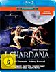 Porrino - I Shardana (Teatro Lirico di Cagliari 2013) Blu-ray