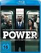 Power - Die komplette zweite Season Blu-ray