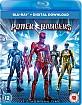 Power Rangers (2017) (Blu-ray + UV Copy) (UK Import ohne dt. Ton) Blu-ray
