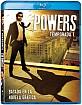 Powers: La Primera Temporada Completa (ES Import) Blu-ray