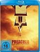 Preacher: Die komplette erste Staffel (Blu-ray + UV Copy) Blu-ray