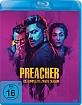 Preacher: Die komplette zweite Season (Blu-ray + UV Copy) Blu-ray