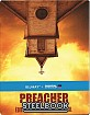 Preacher: Saison 1 - Steelbook (Blu-ray + UV Copy) (FR Import) Blu-ray