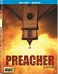 Preacher: Season One (Blu-ray + UV Copy) (US Import) Blu-ray