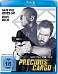 Precious Cargo (2016) Blu-ray