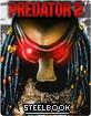 Predator 2 - Steelbook (Blu-ray + DVD) (UK Import) Blu-ray