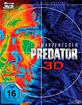 Predator 3D (Blu-ray 3D) Blu-ray