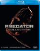 Predator Collection - Uncut Edition Blu-ray