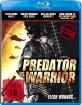 Predator vs. Warrior Blu-ray