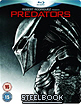Predators - Steelbook (SE Import) Blu-ray