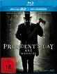President's Day - Axe Massacre 3D (Blu-ray 3D) Blu-ray