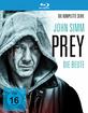Prey - Die Beute (Die komplette Serie) Blu-ray