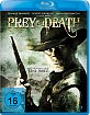 Prey for Death (2014) Blu-ray