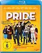 Pride (2014) Blu-ray