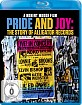 Pride and Joy: The Story of Alligator Records Blu-ray