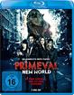 Primeval: New World - Staffel 1 Blu-ray