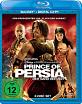 Prince of Persia: Der Sand der Zeit Blu-ray