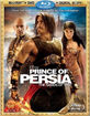 Prince of Persia: The Sands of Time (Triple Play Edition) (US Import ohne dt. Ton) Blu-ray