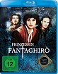Prinzessin Fantaghirò - Die komplette Serie (Neuauflage) Blu-ray