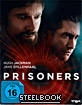 Prisoners (2013) - Steelbook Blu-ray
