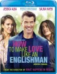 How To Make Love Like An Englishman (CA Import onhe dt. Ton) Blu-ray