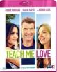 Teach Me Love (2014) (FR Import ohne dt. Ton) Blu-ray