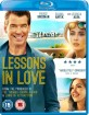 Lessons In Love (2014) (UK Import ohne dt. Ton) Blu-ray