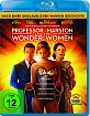 Professor Marston & The Wonder Women Blu-ray