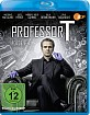 Professor T. (2017) - Folge 1-4 Blu-ray