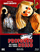Profondo Rosso - Die Farbe des Todes (Media Book) (Blu-ray + DVD) (AT Import) Blu-ray