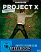 Project X (2012) (Limited Edition Steelbook) Blu-ray