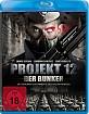 Projekt 12 - Der Bunker Blu-ray