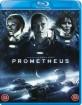 Prometheus (2012) (SE Import ohne dt. Ton) Blu-ray