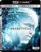 Prometheus (2012) 4K (4K UHD + Blu-ray + UV Copy) (US Import ohne dt. Ton) Blu-ray