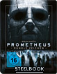 Prometheus - Dunkle Zeichen 3D - Steelbook (Blu-ray 3D + Blu-ray) Blu-ray