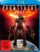 Prometheus Trap Blu-ray