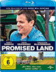Promised Land (2012) Blu-ray