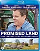 Promised Land (2012) (NL Import ohne dt. Ton) Blu-ray
