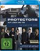 Protectors: Auf Leben und Tod - Die komplette Serie Blu-ray