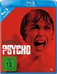 Psycho (1960) Blu-ray