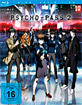 Psycho Pass 2 - Vol. 1 (Limited Edition) Blu-ray