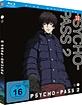 Psycho Pass 2 - Vol. 2 Blu-ray